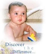 SCC Baby Photo