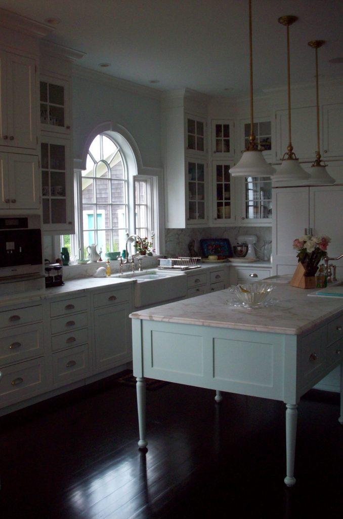 SCC Kitchen Photo